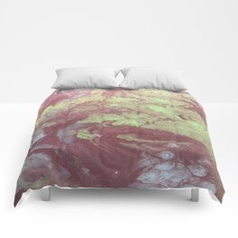 Timewarp Comforters