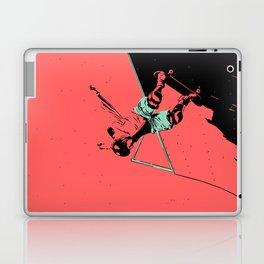 S. K. 07 Laptop & iPad Skin