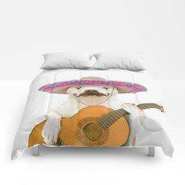 TITO PANCHITO Comforters