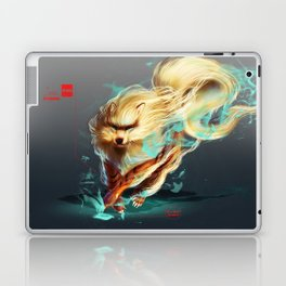 Spera'a Arcanine Laptop & iPad Skin