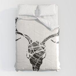 Dallas, Texas Comforters