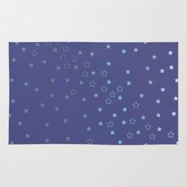 Star Fall Rug
