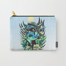 Hathor (Cool) Carry-All Pouch