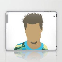Tyler Durden Fight Club Laptop & iPad Skin