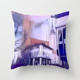 Stuttgart Icicle Throw Pillow