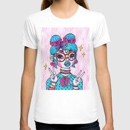 Licorice Lips T-shirt