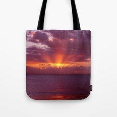 Let the new day lift your spirits to the sky Tote Bag