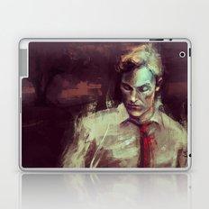 True Detective Laptop & iPad Skin