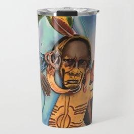 wandering Travel Mug