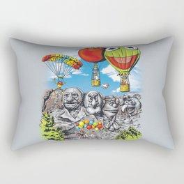 Epic Adventure Rectangular Pillow