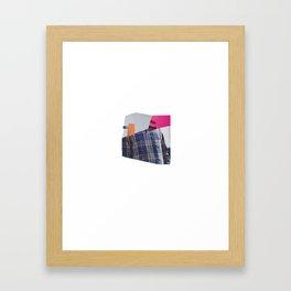 I've Been Told Framed Art Print