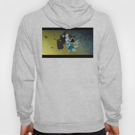 Defying Gravity and Let It Go  Hoody