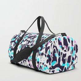 Graffiti illustration 02 Duffle Bag