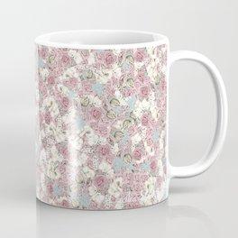 Rosas Coffee Mug