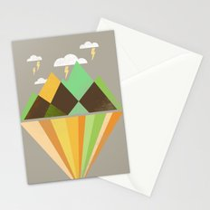 Void Dweller 2 Stationery Cards