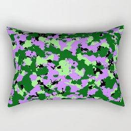 Chief 2 Rectangular Pillow