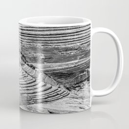 Petrified Dune Coffee Mug