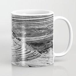 Petrified Dune Coffee Mug