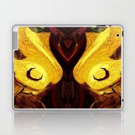 Magic Carpet Ride Laptop & iPad Skin