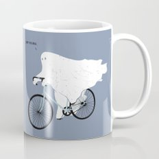 Negative Ghostrider. Mug