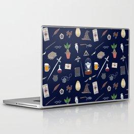 Harry Pattern Night Laptop & iPad Skin