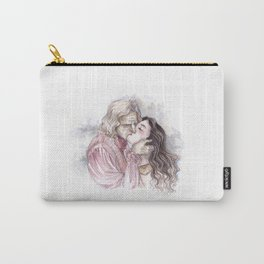 Rumbelle - And they lived happily ever after Carry-All Pouch
