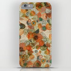 Tomatoes and pickles  iPhone 6s Plus Slim Case