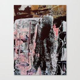 Untitled Texture 1 Canvas Print