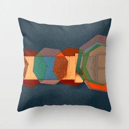 JETSON'S BELT 02 Throw Pillow