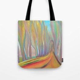 infinity Tote Bag