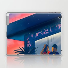 Love me some love Laptop & iPad Skin