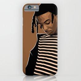 Carti iPhone Case