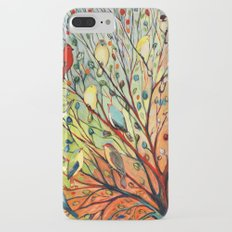 27 Birds iPhone 7 Plus Slim Case