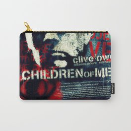 Children Of Men Carry-All Pouch