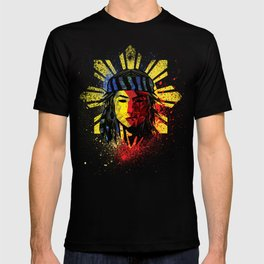 Lapu Lapu T-shirt