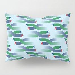Breakaway Pillow Sham