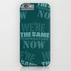 We are the same Temp Slim Case iPhone 6s