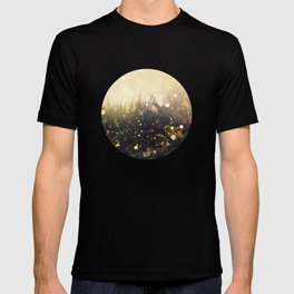 Hidden in the Magic Garden T-shirt