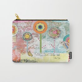 Dreamtime Journey Carry-All Pouch