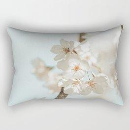 Branching Out Rectangular Pillow