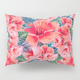 My Tropical Garden 12 Pillow Sham