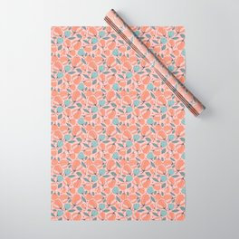 Florals Wrapping Paper
