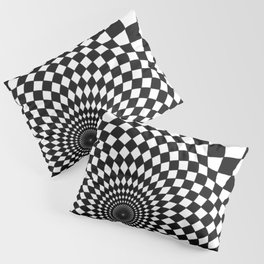 Wonderland Floor #5 Pillow Sham