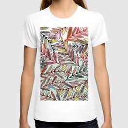Leaf.tas T-shirt