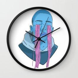 lake effect pt.2 Wall Clock
