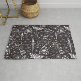 Witches Brew Rug