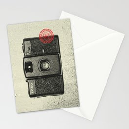 Lomo LC-A+ tribute Stationery Cards