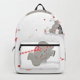 Little Elephant Backpack