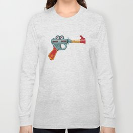 Gun Toy Long Sleeve T-shirt