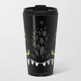 Toothless Travel Mug